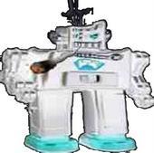 ROBOT SMOKE